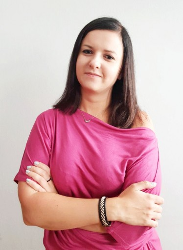 Justyna Toros