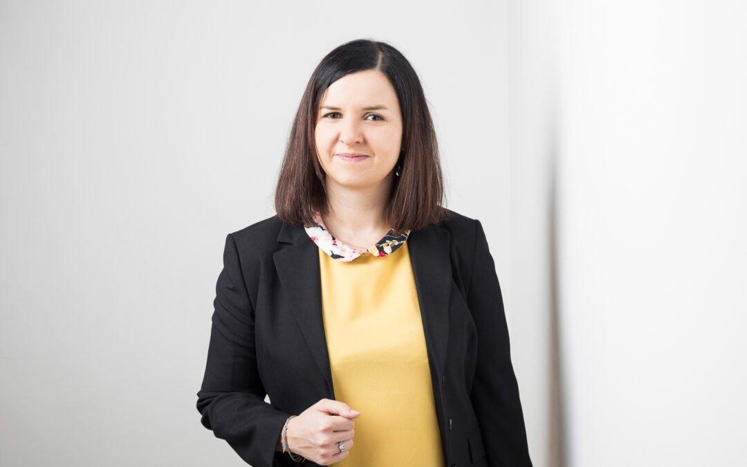 Marketing internetowy to ważny element sprzedaży online – wywiad z Justyną Toros