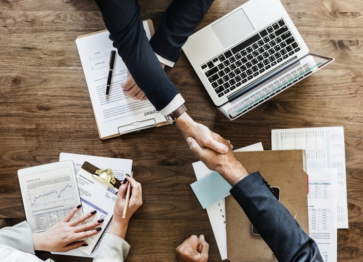 Umowa powiernicza – konieczność czy możliwość w działalności gospodarczej?