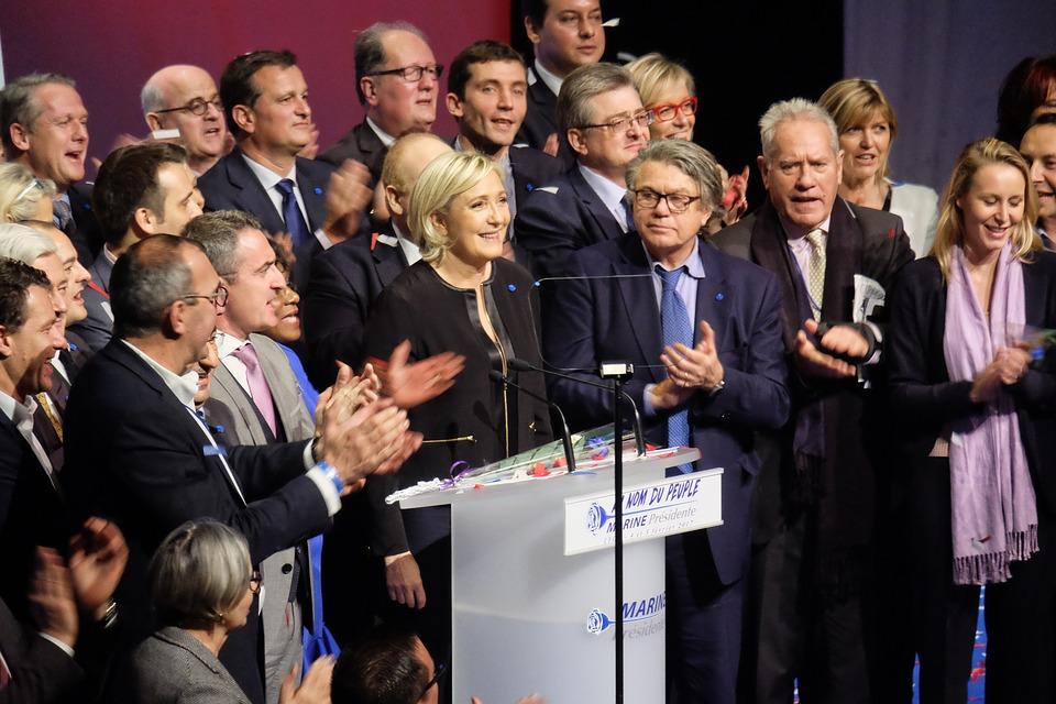 Siła kobiet w światowej polityce