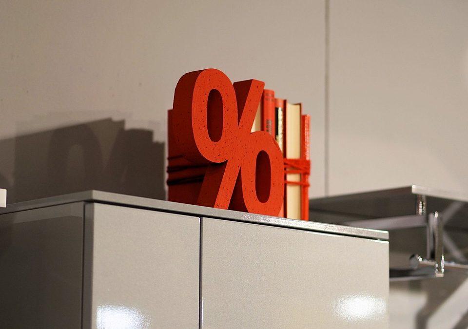 Promocje i rabaty skutecznym sposobem na zwiększenie sprzedaży