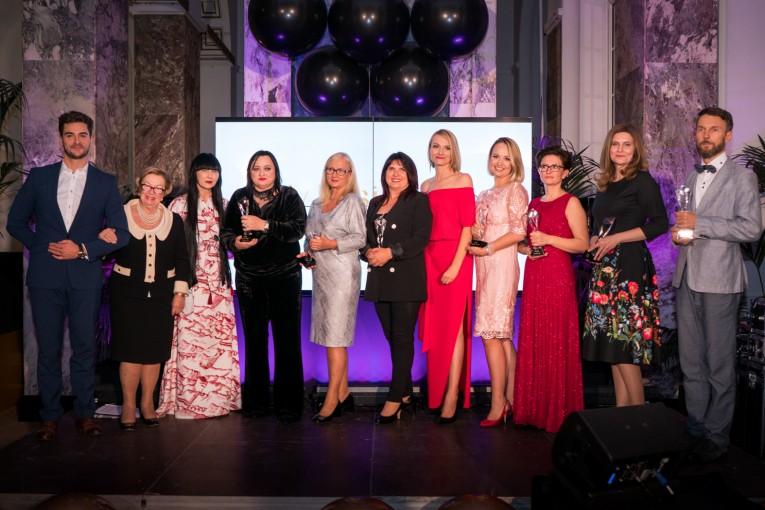 Jestem dumna z… – relacja z Gali Lady Business Awards 2018