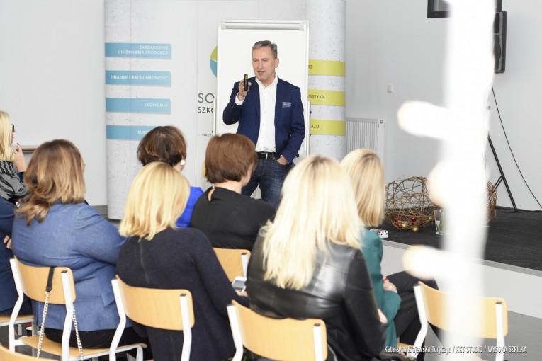 Sopot: Konferencja Make Your Business Better – 28.02.2019