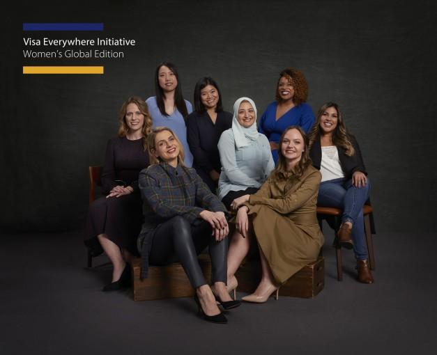 Visa organizuje pierwszy ogólnoświatowy konkurs dla przedsiębiorczych kobiet