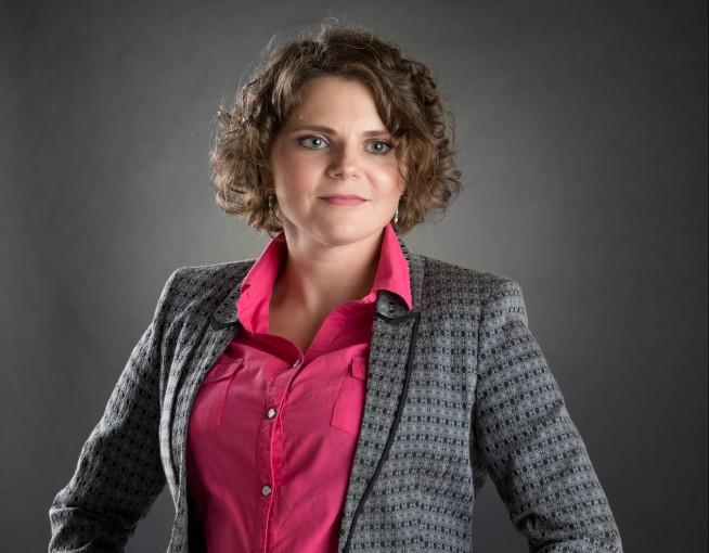 Małgorzata Zamorska: Jak zostałam zwinną liderką