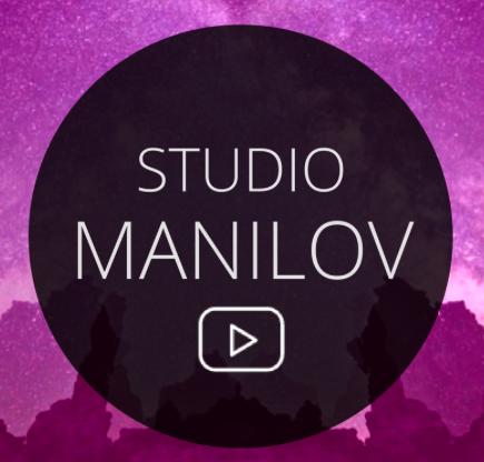 filmy, montaż, studio manilov