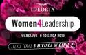 Warszawa: Konferencja Women4Leadership