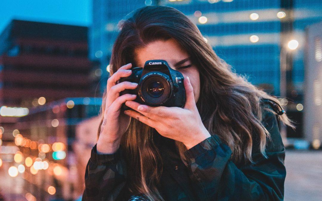 5 elementów prawa autorskiego w biznesie. Część V: firmowa sesja zdjęciowa