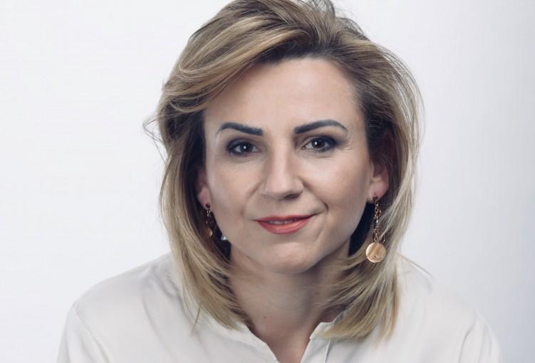 Podstawą mojej pracy jest odwaga w podejmowaniu decyzji – wywiad z Katarzyną Lebiedowicz – Grzanką