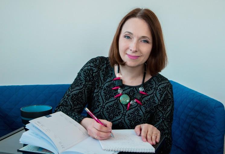 Monika Gierada – Sołtysek