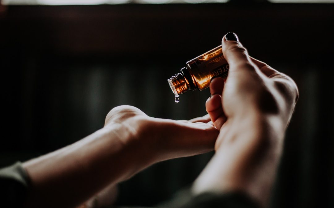 Jak aromaterapia wpływa na funkcjonowanie mózgu i sprawność umysłu