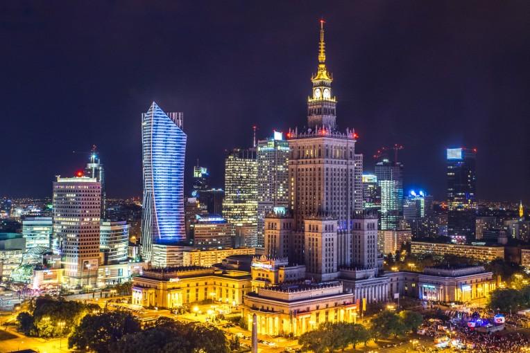 """Warszawa to zawsze dobry pomysł – raport """"Kapitał ludzki w Warszawie 2019″"""