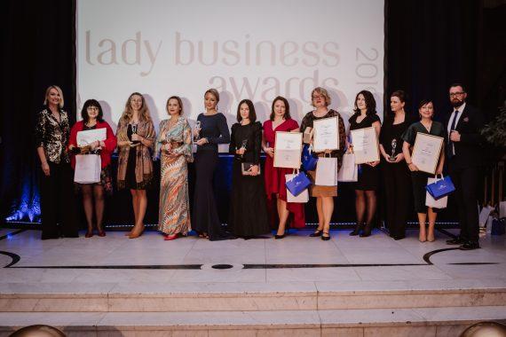 Oto one! Laureatki trzeciej edycji Plebiscytu Lady Business Awards 2019