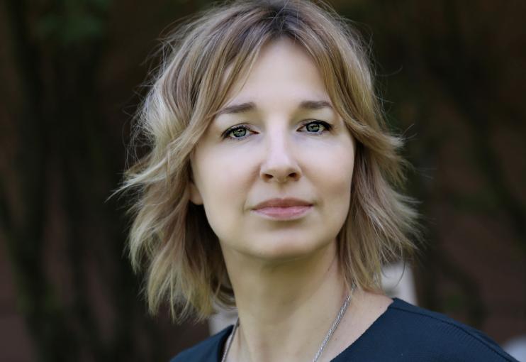 Sylwia Ciszewska
