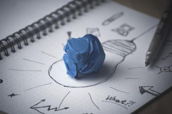 Myślenie wizualne – jak pomaga w biznesie