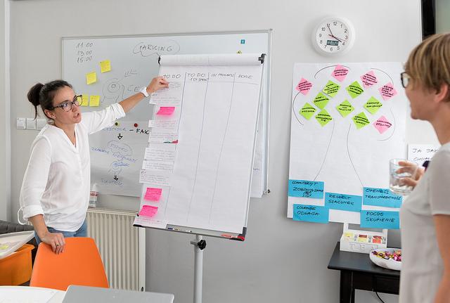 Jak odczarować kobiecość i kobiece zarządzanie?
