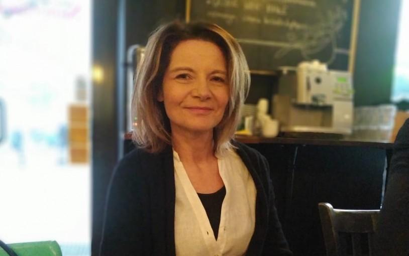 Małgorzata Kowalska – Płachta