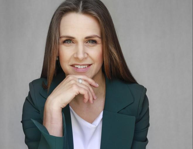 Agnieszka Gierach – Zieja