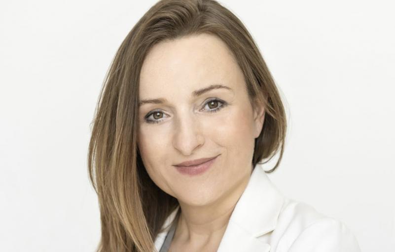 Barbara Morusiewicz