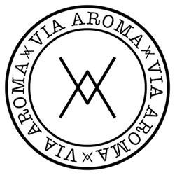 Via Aroma - Edyta Tecław