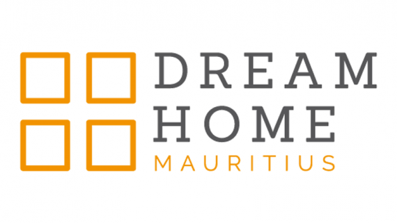 Dream Home Mauritius - logo