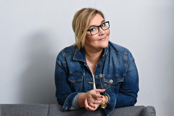 Tylko liderzy otwarci na ludzi i nowe pomysły mają szansę na rozwój firmy – wywiad z Dorotą Rycharską