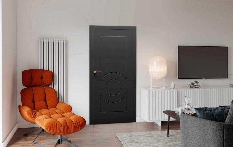 Jak wybrać drzwi zewnętrzne, aby służyły nam przez lata?