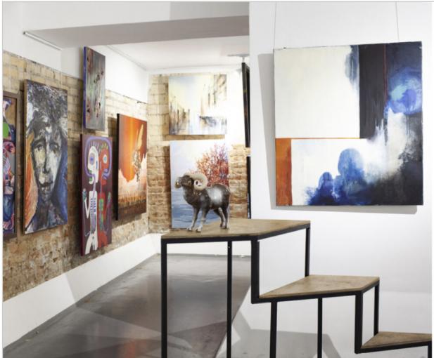 Warszawa: Aukcja Młodej Sztuki w Galerii Xanadu