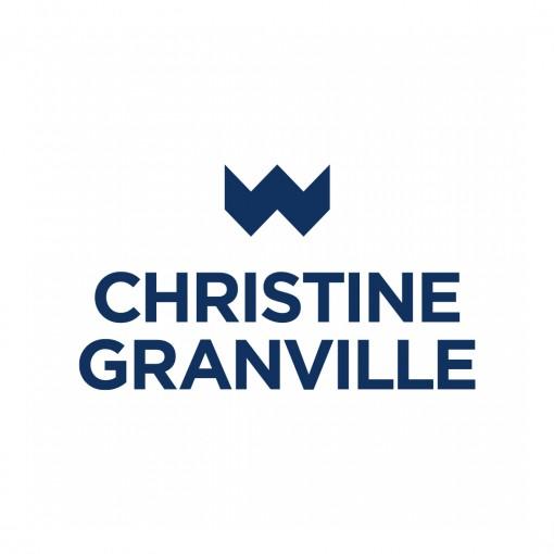 CHRISTINE GRANVILLE- Agnieszka Bobrukiewicz