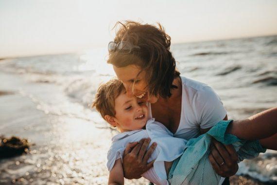 Co jest najpiękniejsze w byciu mamą? Co mówią kobiety biznesu w Polsce?