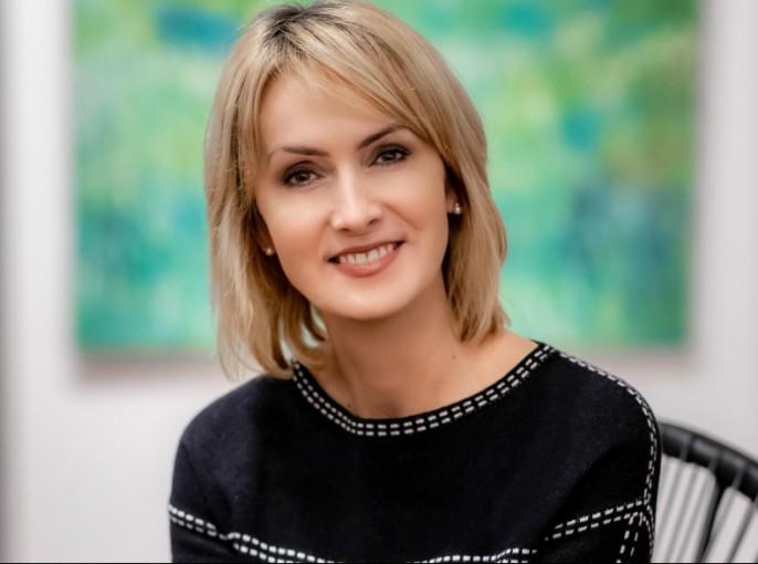 Krystyna Stawecka