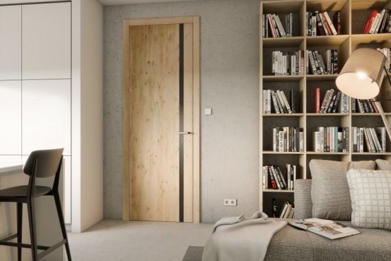 Dobra marka ma swoją cenę – z czego wynika wartość drzwi wewnętrznych?
