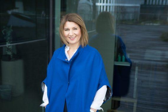 Iwona Betlejewska: moja firma była dobrze przygotowana na kryzys