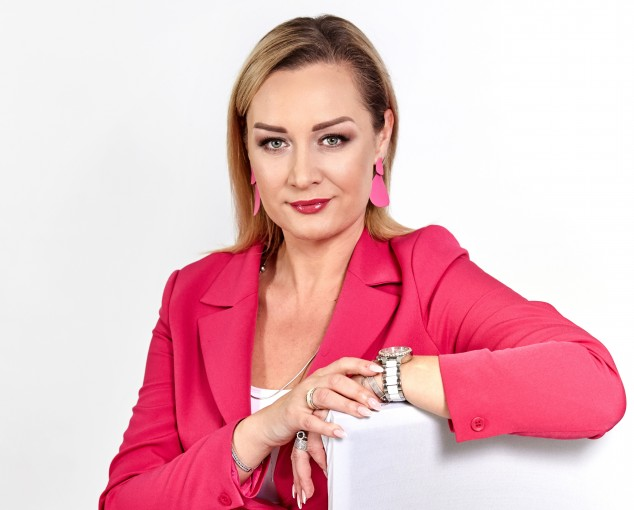 joanna zielinska