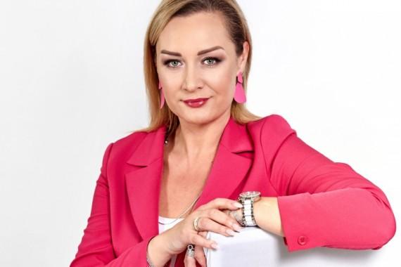 Moją rolą jest dbanie o wysoki poziom energii w zespole oraz pozytywne nastawienie – wywiad z Joanną Zielińską