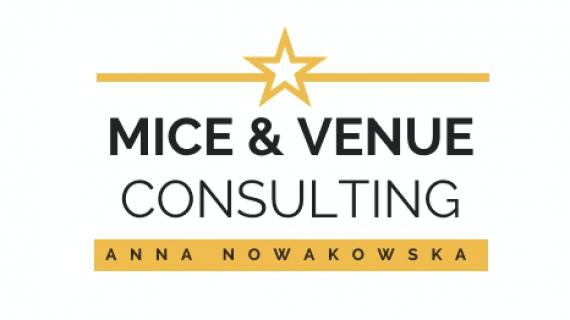 MICE & Venue Consulting Anna Nowakowska