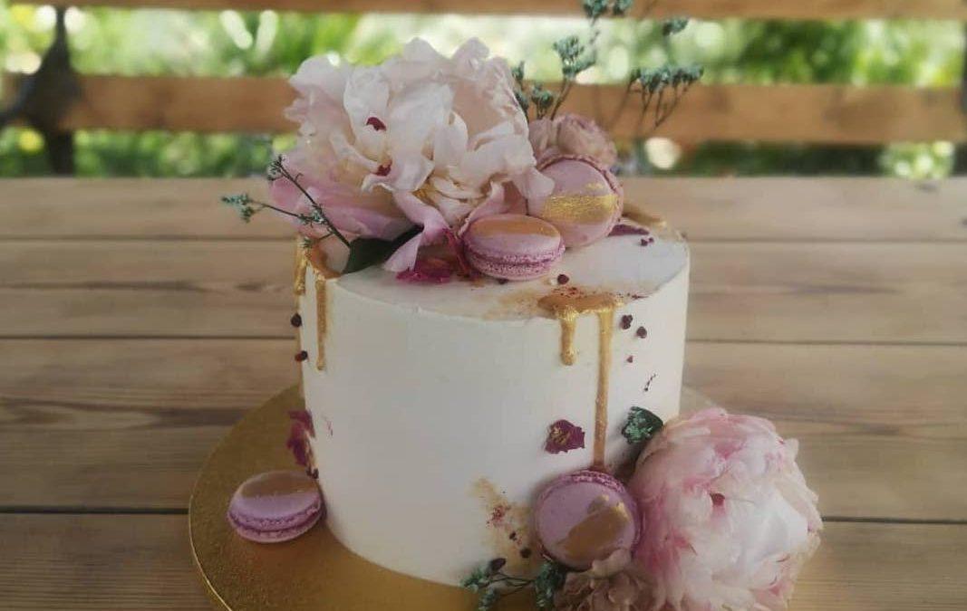 Budowanie marki w internecie jest jak pieczenie urodzinowego tortu