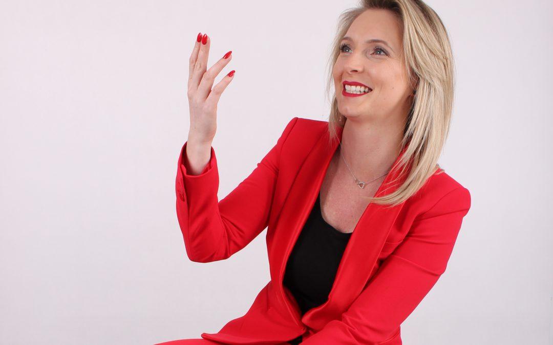 Elżbieta Knop: Lider XXI wieku – trzeba mieć odwagę, aby być ludzkim!