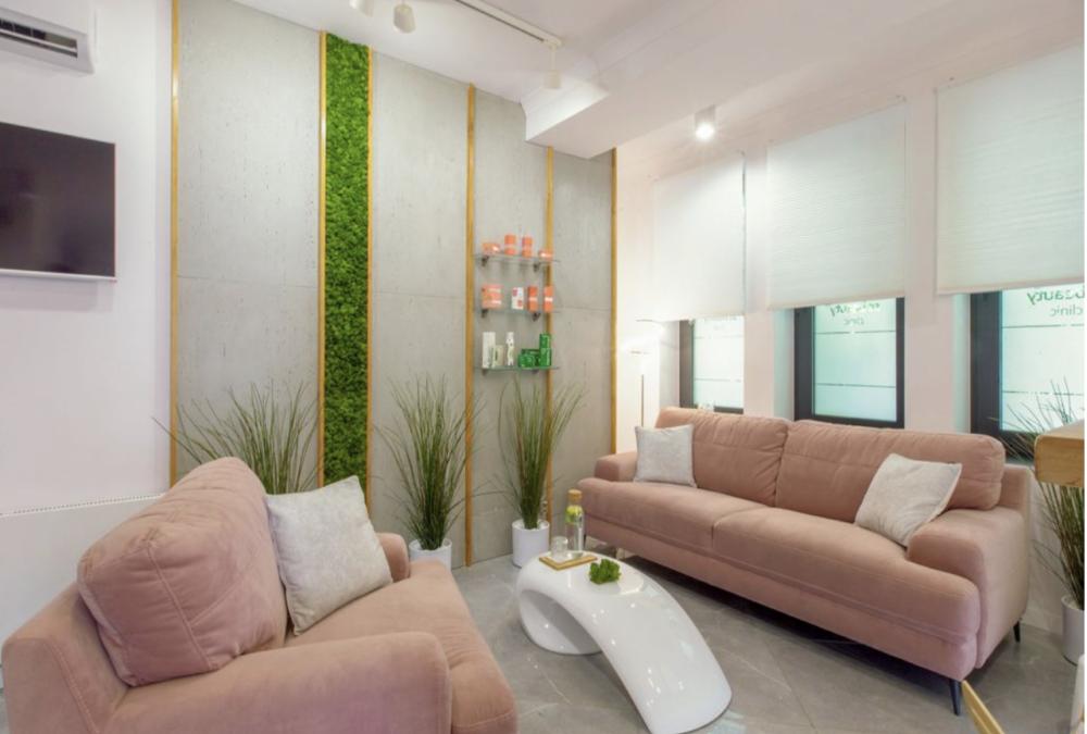 SC Beauty Clinic w Warszawie – klinika, w której czas płynie wolniej