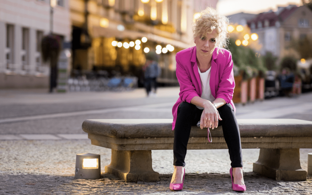 Tylko my mamy prawo kierować swoim życiem – wywiad z Elżbietą Stankowiak