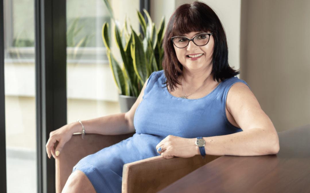 Zawsze musimy dbać o swoją odporność – wywiad z Brygidą Beck