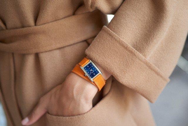 Polska agentka inspiracją dla marki zegarków Christine Granville