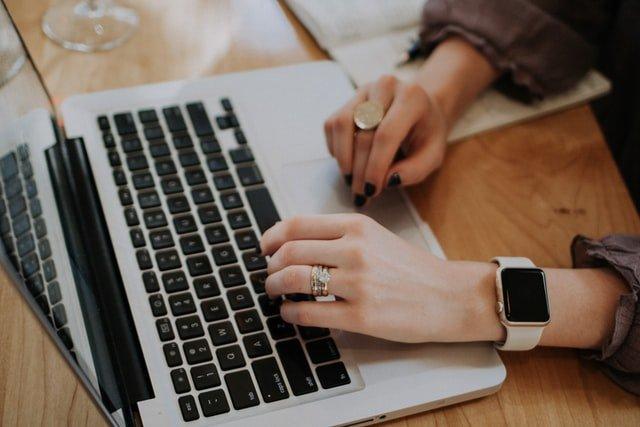 Działania online pomagają w dotarciu do każdego klienta