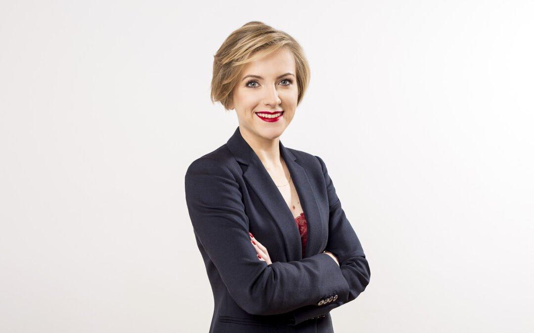 Karolina Osowska
