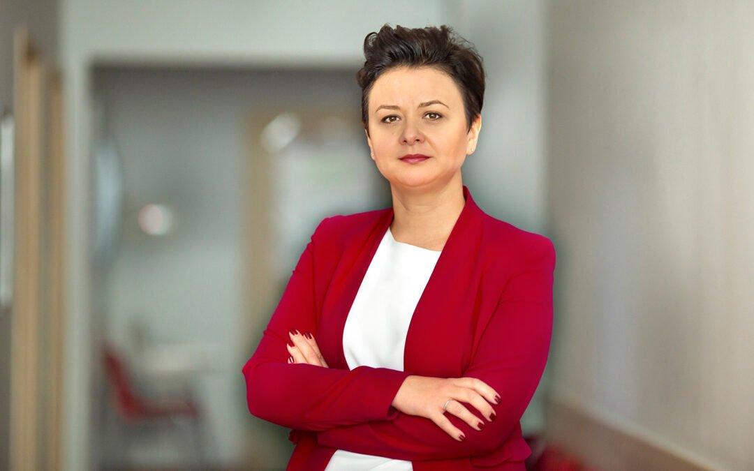 Lidia Zwierzak