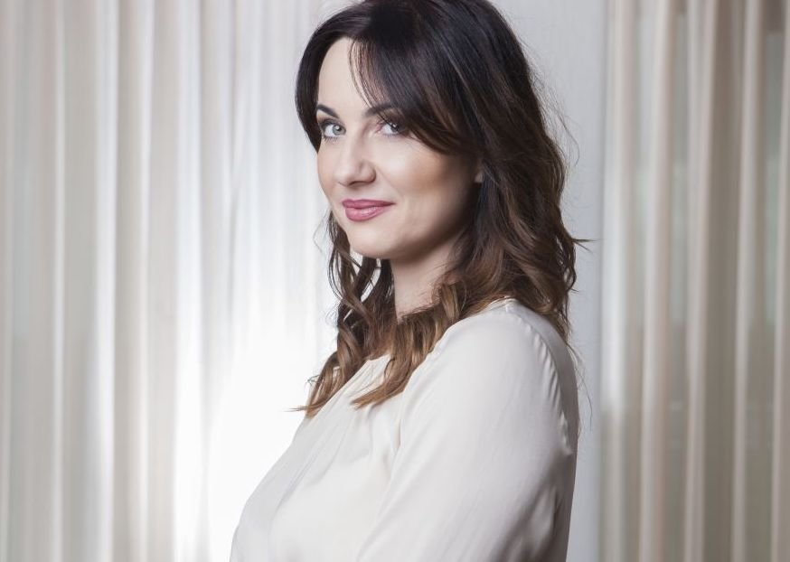 Magdalena Zagalska