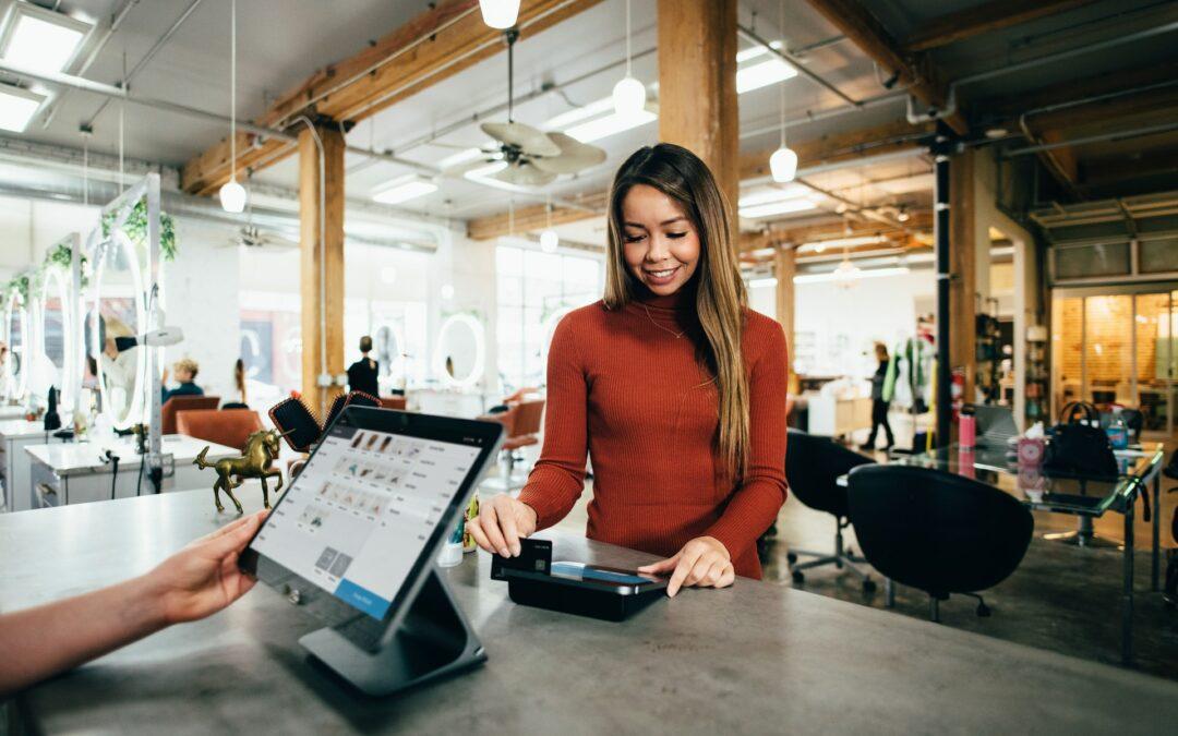 Jak budować ścieżkę klientów w małej i średniej firmie?