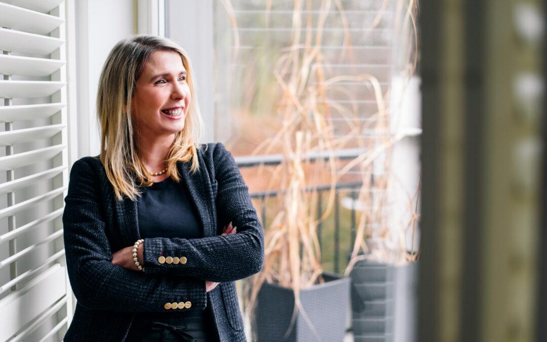 Wymiana doświadczeń to rozwój właściciela i jego firmy – wywiad z Dagmarą Romanowicz