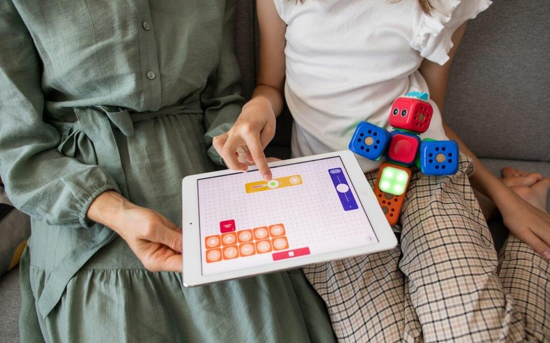 Edukacja dziecka zaczyna się od edukacji rodzica