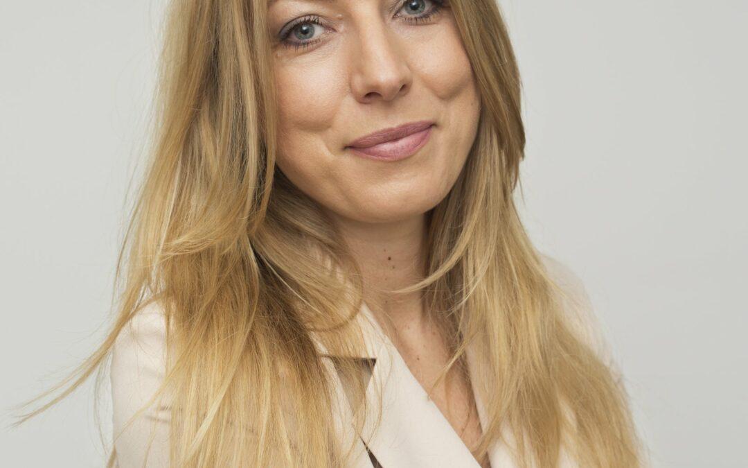 Alicja Pawlaczuk